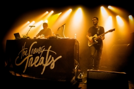 The Noisy Freaks (c) Christophe Crenel